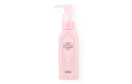 DHC New Mild Touch Cleansing Oil 100ml