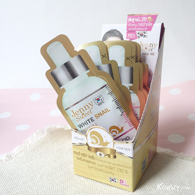 Jenny Sweet White Snail Serum_2