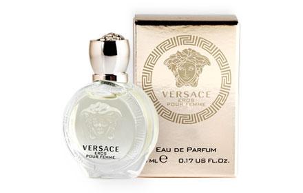 Versace Eros Pour Femme EDP 5ml