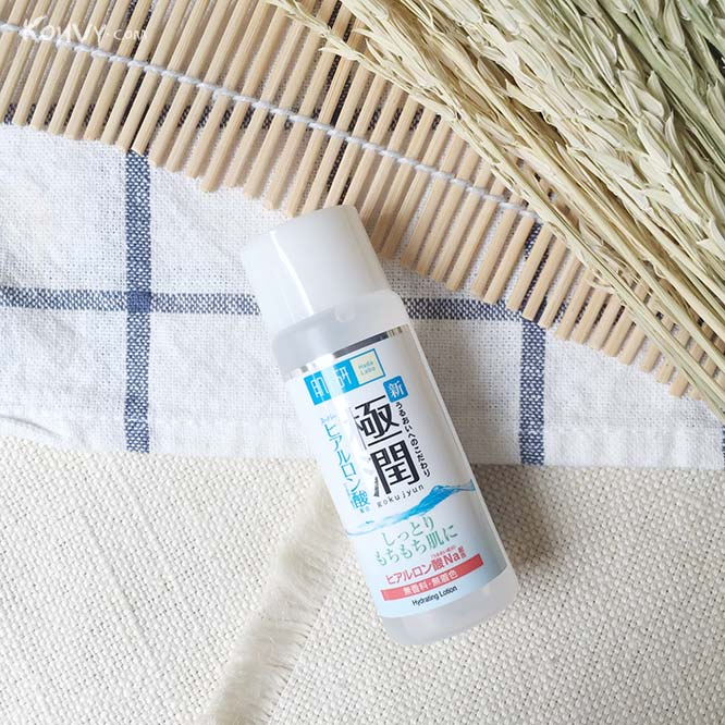 Hada Labo Super Hyaluronic Acid Hydrating Lotion_1