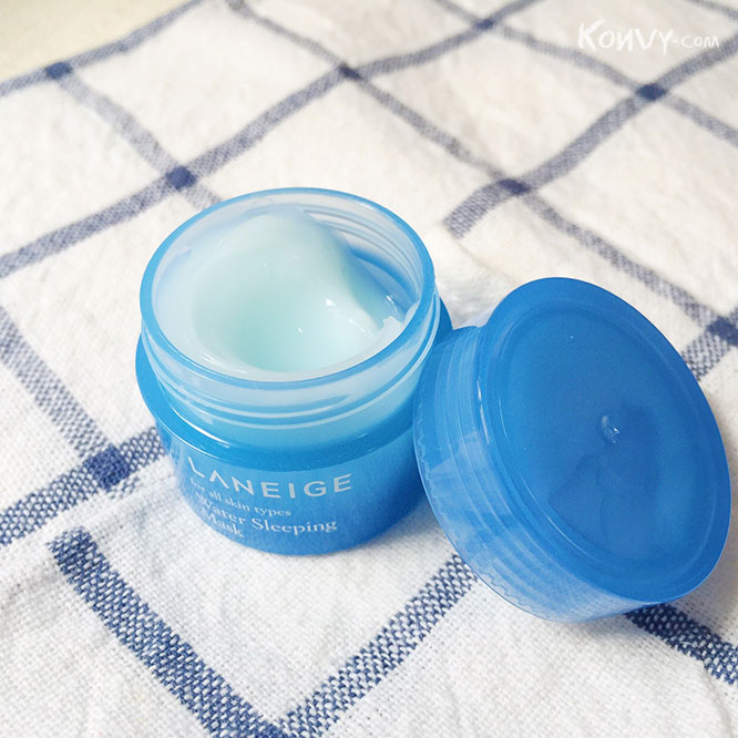 Laneige Goognight Sleeping Care kit (2 Items)_3