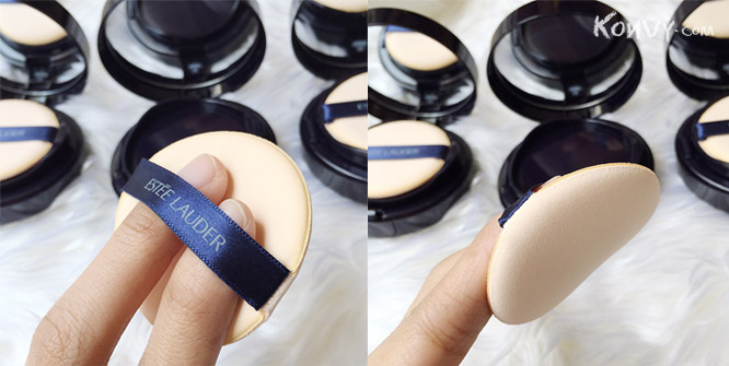 Estee Lauder Double Wear Cushion BB All Day Wear Liquid Compact SPF50/PA+++ #1W1 Bone_4