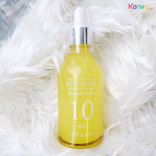It's Skin Power 10 Formula VC Effector 60ml_4