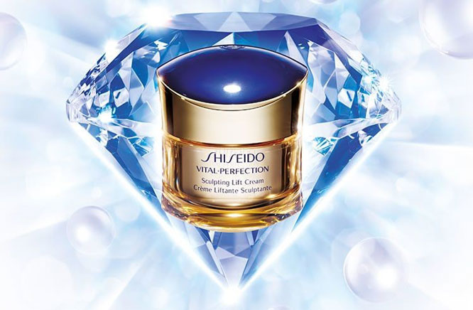 Shiseido Vital-Perfection Sculpting Lift Cream_1