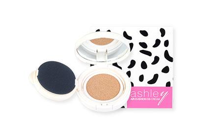 Ashley Air Cushion Cream A-131 10.5g #02 Golden Beige
