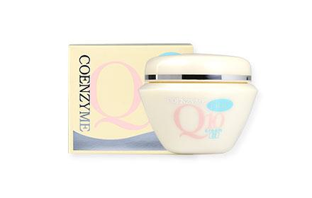 DHC Coenzyme Q10 Cream  II 100g