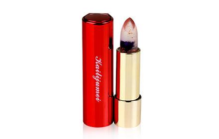Kailijumei Lipstick Bright Surplus #Dreamy Purple ( สินค้าหมดอายุ : 2020.05 )