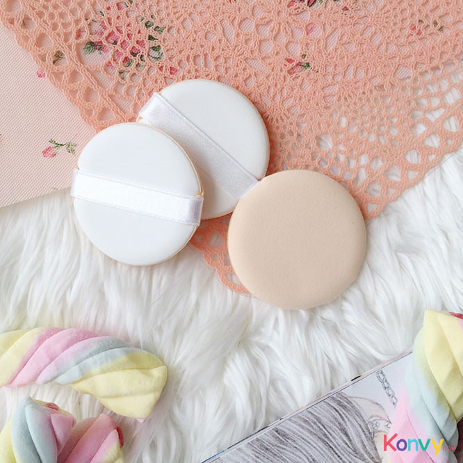 Great Puff Make Up Cushion Puff 3pcs_1