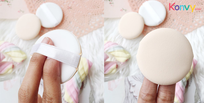 Great Puff Make Up Cushion Puff 3pcs_2