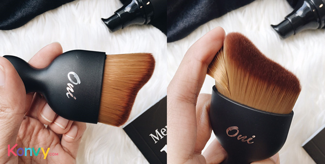 Oni Curve Perfect Face Foundation Brush_2