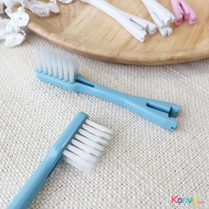 Sparkle Ionic Toothbrush Set 2 Items #Blue (Toothbrush SK0294 + Refill SK0297)_8