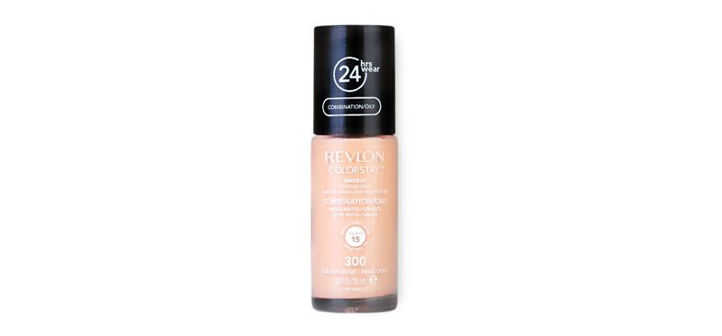 Revlon Colorstay Makeup Combination/Oily Skin SPF15 30ml #300 Golden Beige/Beige Dore