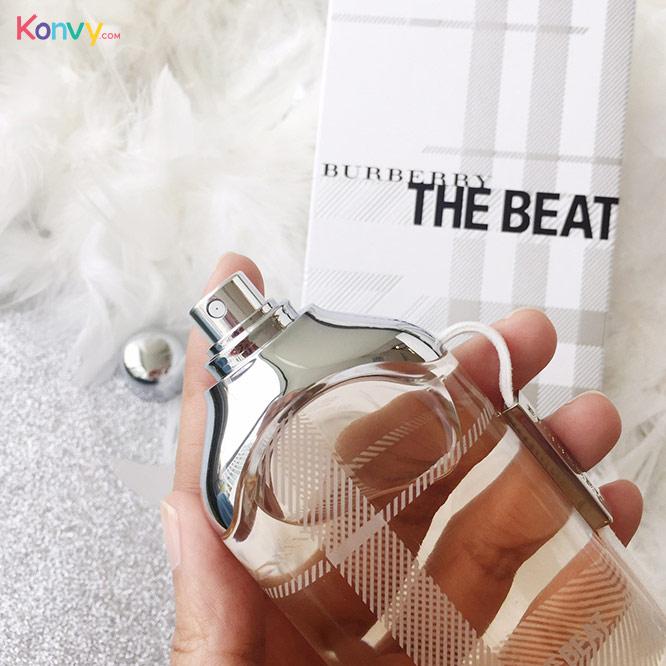 Burberry The Beat Women Eau De Parfum_3