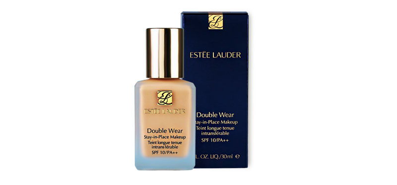 Estee Lauder Double Wear Stay-in-Place Makeup SPF10/PA++ 30ml #3W1 Tawny