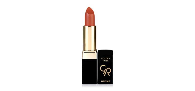Golden Rose Lipstick Vitamin E #153
