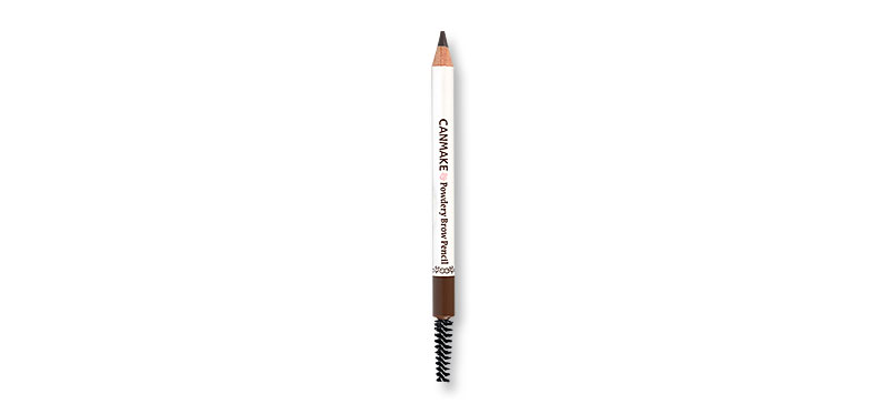 Canmake Powdery Brow Pencil #01