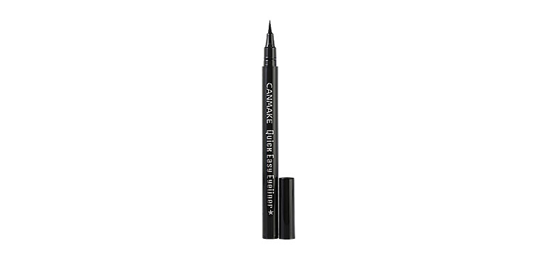 Canmake Quick Easy Eyeliner #01 Black