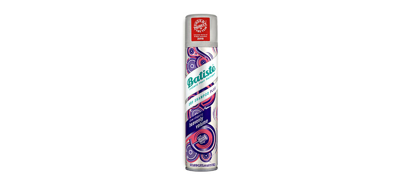 Batiste Dry Shampoo #Heavenly Volume 200ml