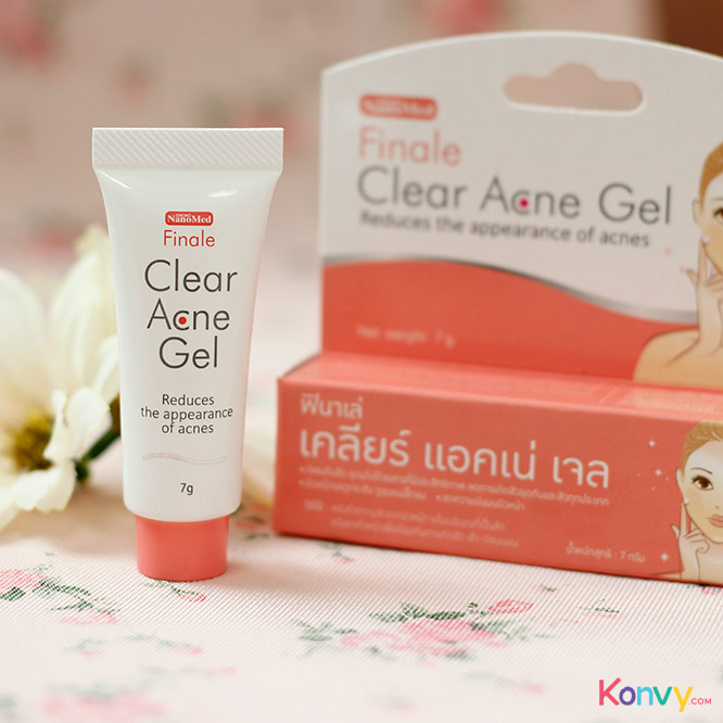 Nanomed Finale Clear Acne Gel_1