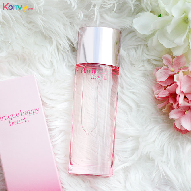 Clinique Happy Heart Perfume Spray 50ml_1