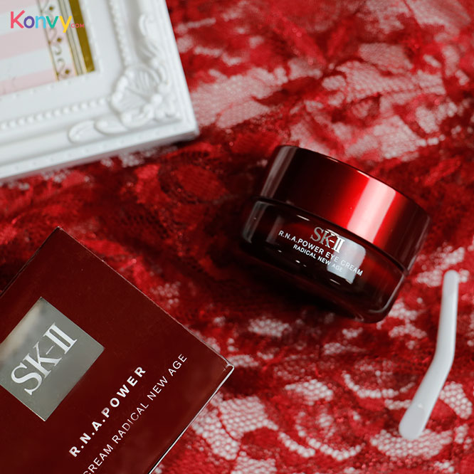 SK-II R.N.A. Power Eye Cream Radical New Age 15g_2