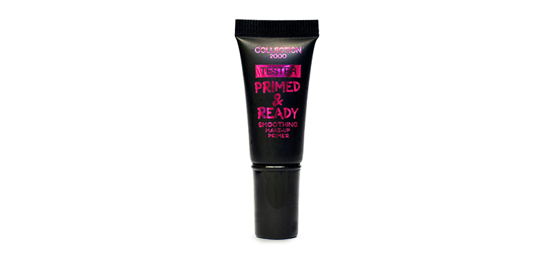 Collection Primed and Ready MU Primer 9ml