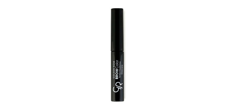 Golden Rose Brow Color Tinted Eyebrow Mascara #04