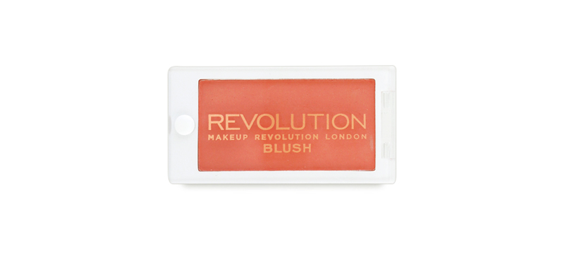 Makeup Revolution Blush #Treat