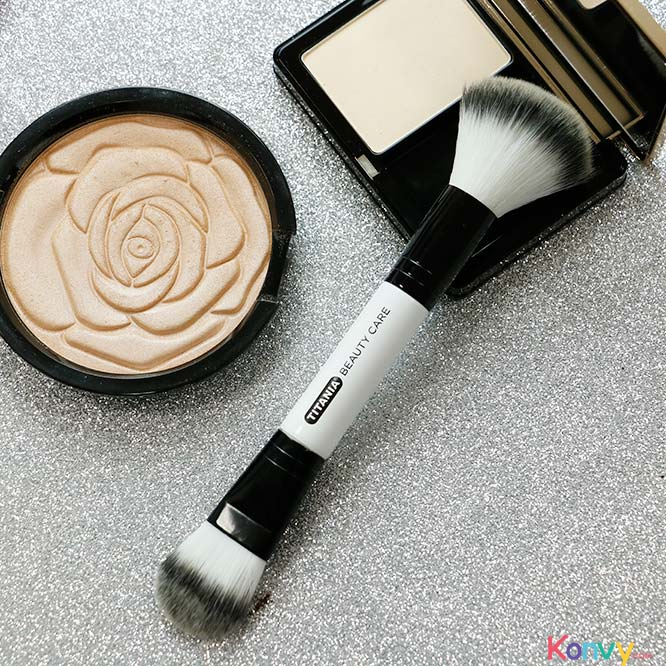 Titania Professional Makeup Brush_1