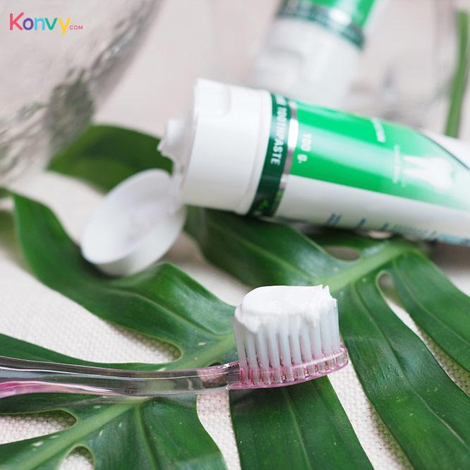 แพ็คคู่ Sparkle Tripple White Toothpaste 100g x 2 (SK0167)_3