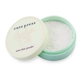 #Acne Clear Powder
