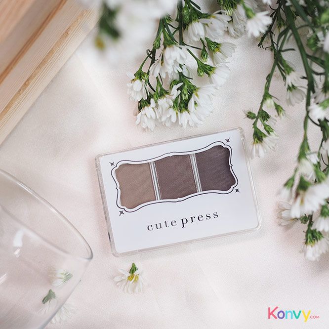 Cute Press Color Fantasy Eyebrow Powder_2