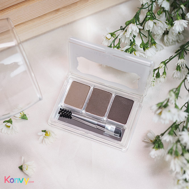 Cute Press Color Fantasy Eyebrow Powder_3