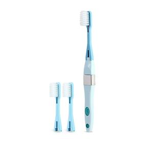 #Blue (Toothbrush SK0294 + Refill SK0297)