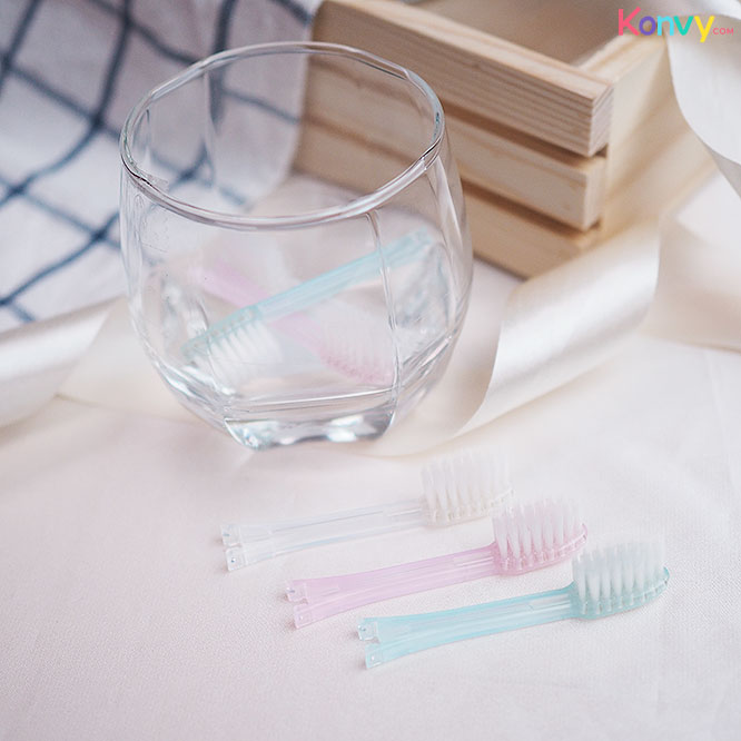 Sparkle Ionic Toothbrush Refill # White (SK0296)_1
