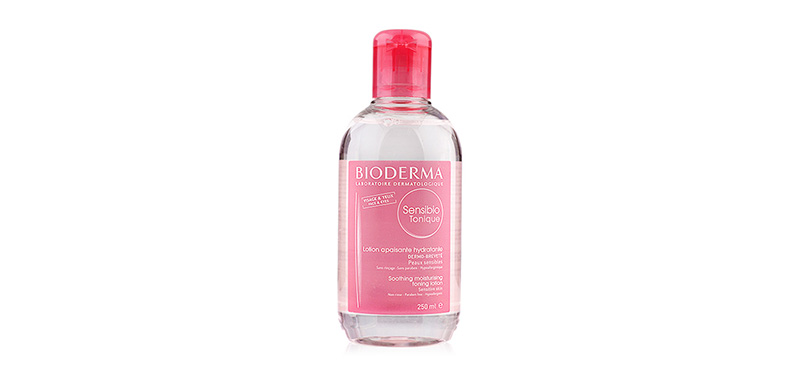 Bioderma Sensibio Tonique Soothing Moisturising Toning Lotion 250ml