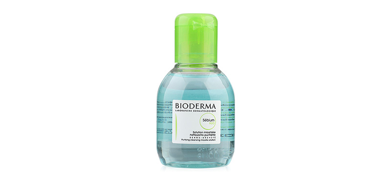 Bioderma Sebium H2O Purifying Cleansing Micelle Solution 100ml