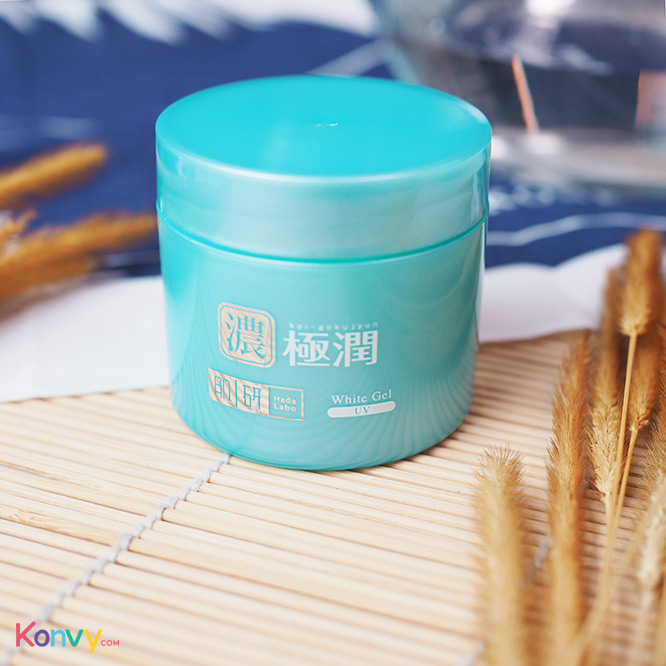 Hada Labo UV Perfect Gel SPF50+PA++++ 80g_2