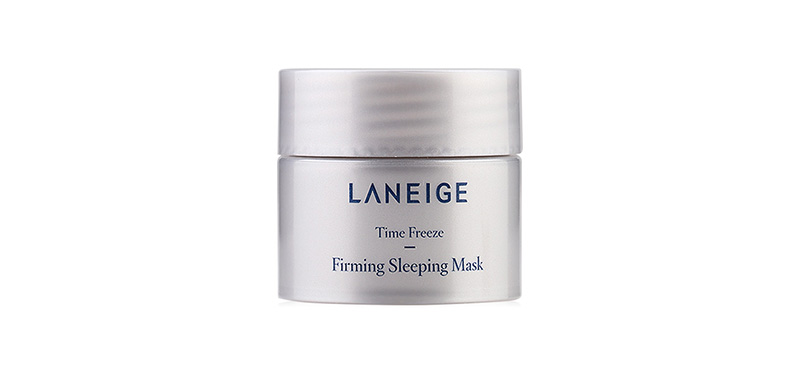 Laneige Time Freeze Firming Sleeping Mask 10ml