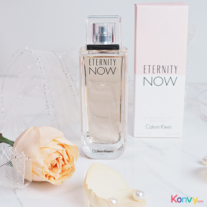 Calvin Klein Eternity Now EDP 100ml_3