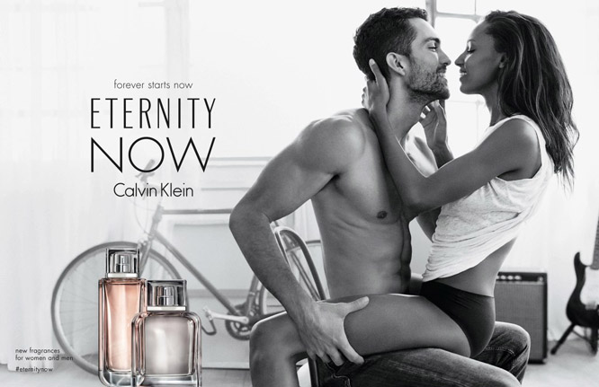 Calvin Klein Eternity Now EDP 100ml_1