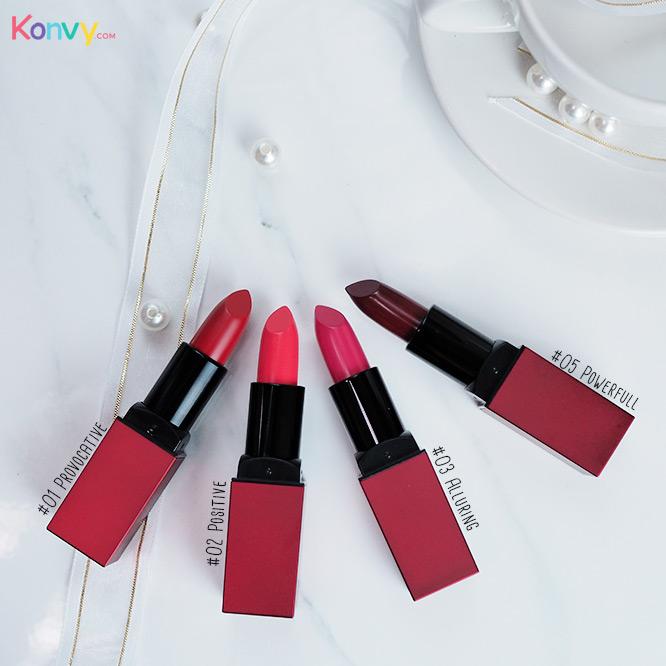 Bbia Last Lipstick #01 Provocative_2