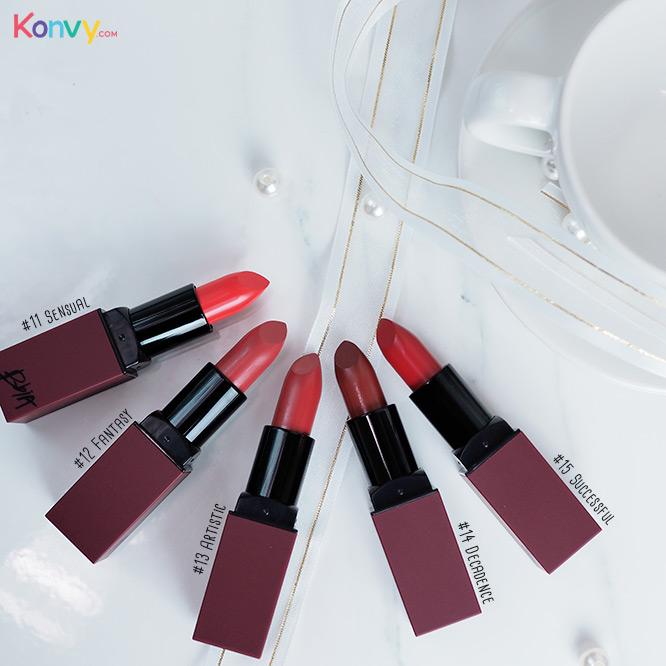 Bbia Last Lipstick #13 Artistic_2