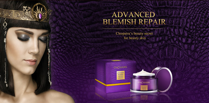 Encharis Advanced Blemish Repair Cream 50g_1