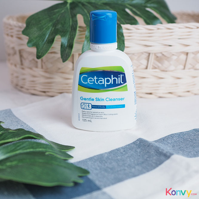 Cetaphil Gentle Skin Cleanser For All Skin Types_5