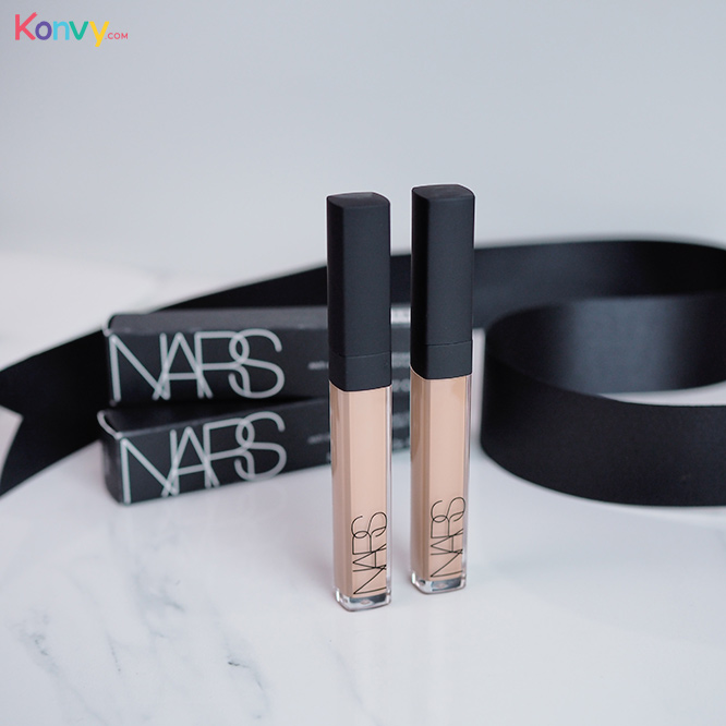 NARS Radiant Creamy Concealer 6ml #Medium 2 Ginger 1235_2