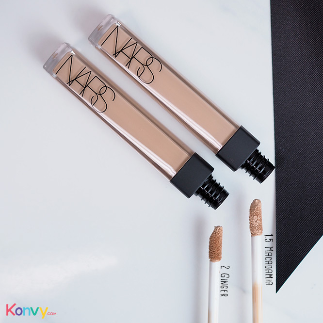 NARS Radiant Creamy Concealer 6ml #Medium 2 Ginger 1235_3