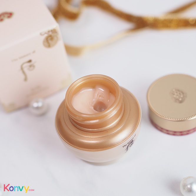 The History Of Whoo Ja Yoon Cream_2