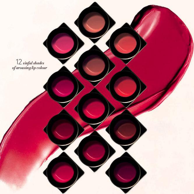 Laura Mercier Velour Lovers Lip Colour 2.75g #COQUETTE_1