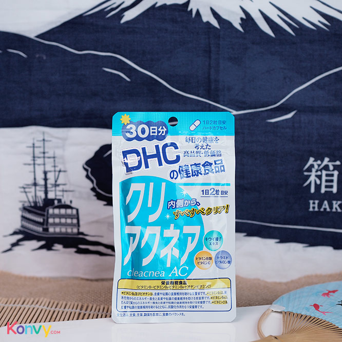 DHC-Supplement Clearacne 30 Days_1